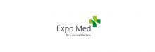 Expo Med 2021 - Mexico-City logo
