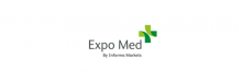 ExpoMED 2019 - Mexico logo