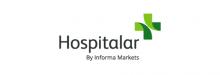 Hospitalar 2022 logo
