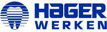 Hager & Werken GmbH & Co. KG logo
