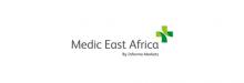 Medic East Africa  2021 - Nairobi logo