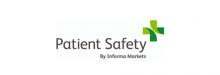 Patient Safety Middle East 2019- Dubai logo