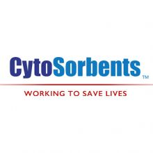 CytoSorbents Europe GmbH logo