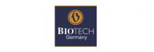 Biotech GmbH logo