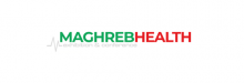 Maghreb Health 2019 logo