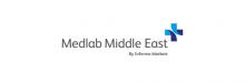 Medlab ME 2021 - Dubai logo