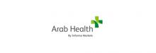 Arab Health 2021 - Dubai logo