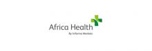 Africa Health 2021 - Johannesburg logo