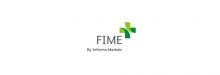 FIME 2021 - Miami logo