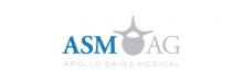 Apollo Swiss Medical logo