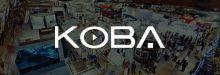 KOBA 2018 - Seoul logo