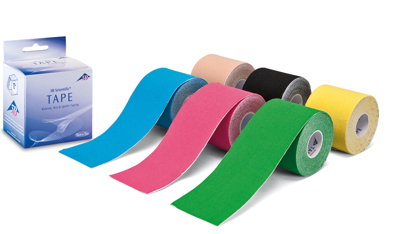3BTAPE CLASSIC Kinesiology Tape