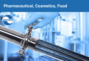Hygiene in the Pharmaceutical, Cosmetics and Food Industry