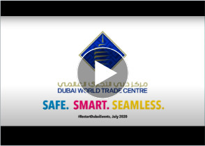 Youtube - Dubai World Trade Centre: A safe, smart and seamless event experience.